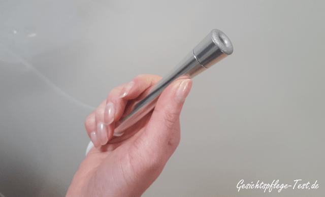 Mikrodermabrasionsgerät Hautpflege