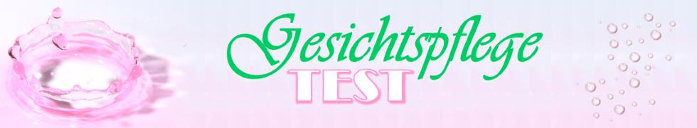 Gesichtspflege Test