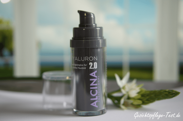 Alcina Hyaluronserum-Gel