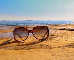 UV-Schutz empfindliche Augen