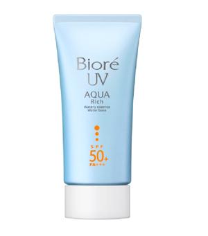 Sonnenschutzessenz empfindliche Haut