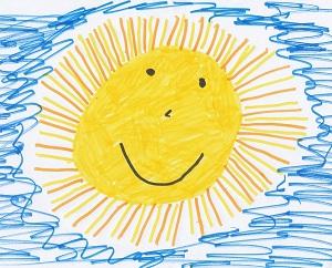 Sonnenschutz Kinder