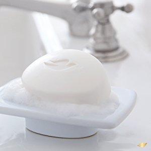 Seife saubere Haut
