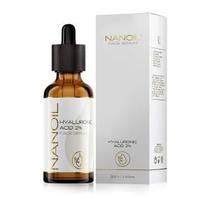 Nanoil Serum