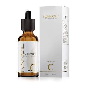Nanoil Vitaminserum